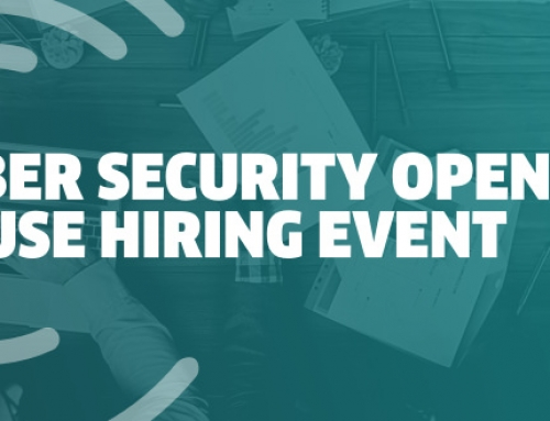 Govplace Hosts Open House Hiring Event for Cyber Security Professionals