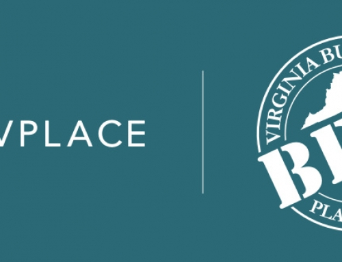 Govplace Recognized as One of The Best Places to Work in Virginia for Second Year in a Row
