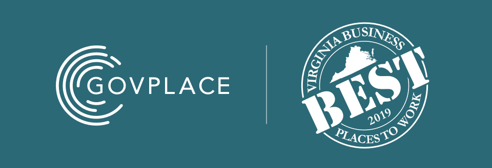 Govplace, Best Places to Work
