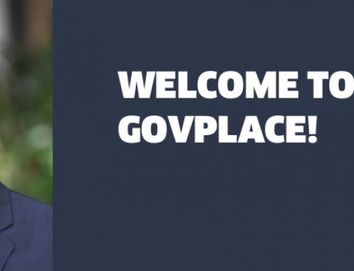 Industry Veteran Patrick Herwig Joins Govplace as Senior Vice President of Sales