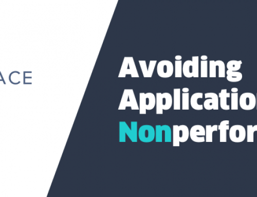 How To Avoid Application Performance Suddenly Becoming Nonperformance