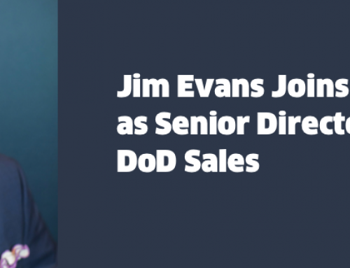 Jim Evans Joins Govplace to Lead DoD Market Expansion