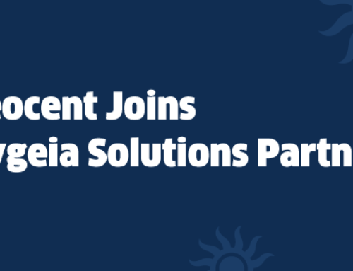 Geocent Joins Hygeia Solutions Partners